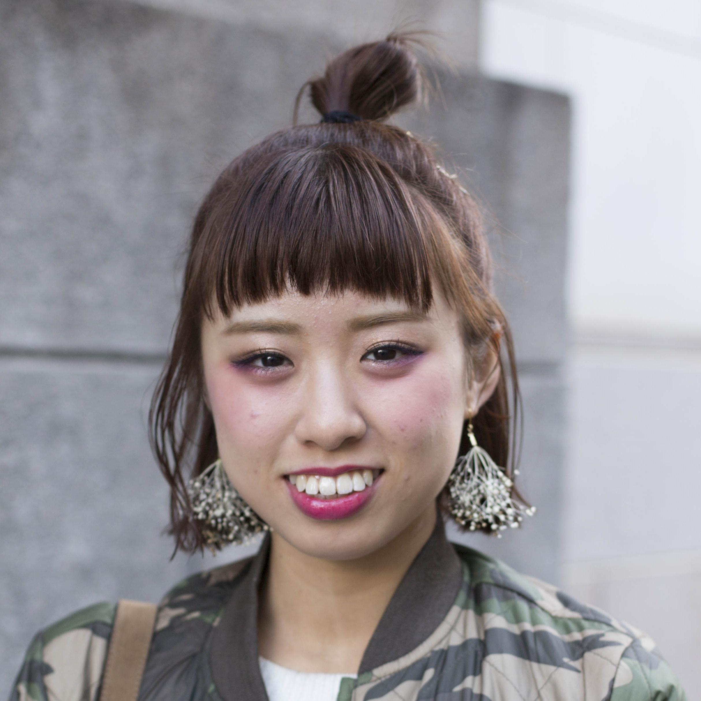 【女子SNAP】SJ美女図鑑<br />ペアルックしたい♪ボーイッシュなおしゃれ女子!<br />以東亜海さん・美容関係