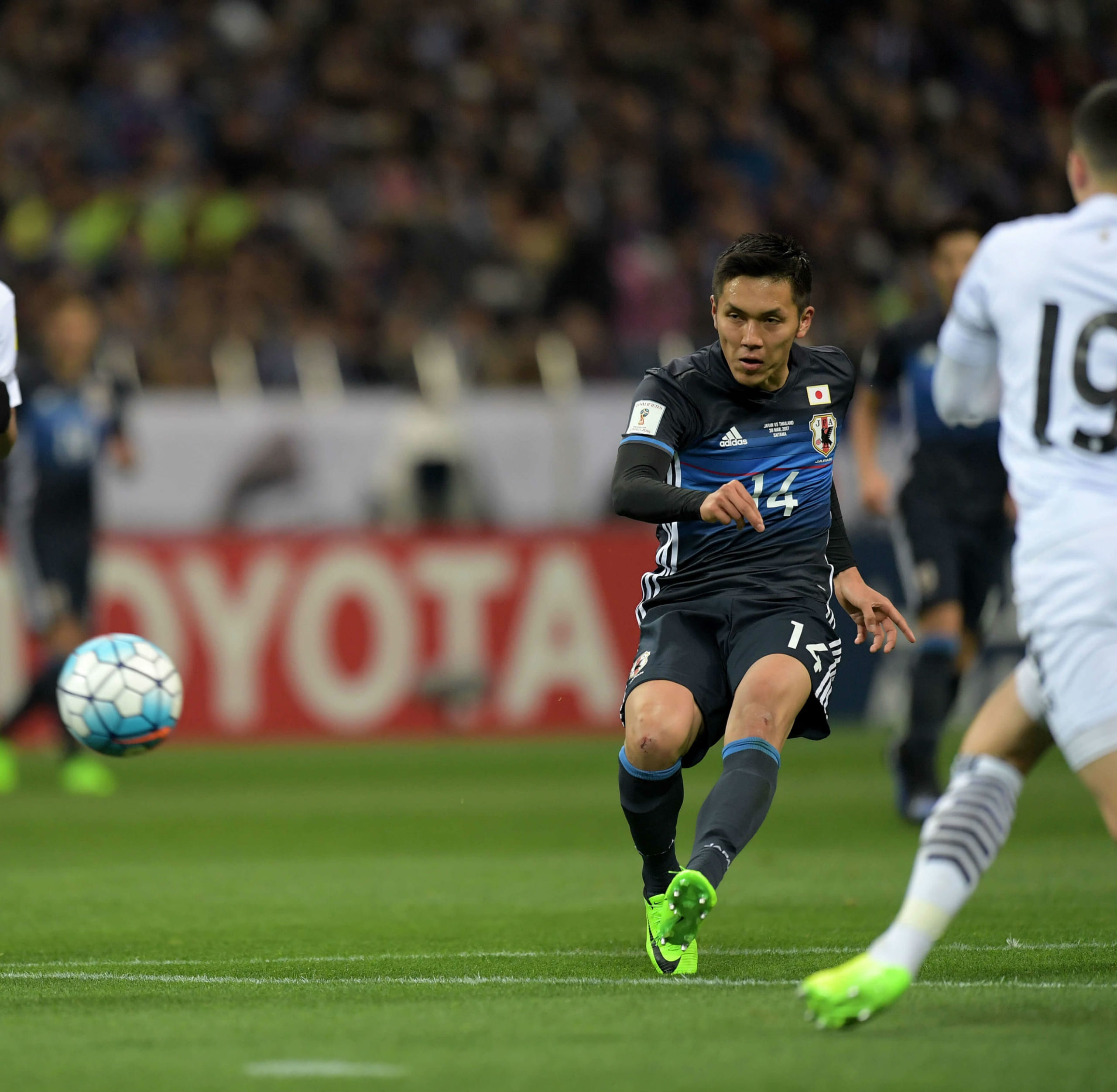 W杯アジア最終予選。日本代表にとって「結果と内容が一致していない試合」ではなかった【岩政大樹の現役目線】
