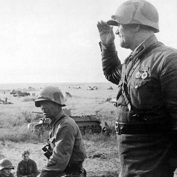 ソ連の「隠された手」に操られた日米両国