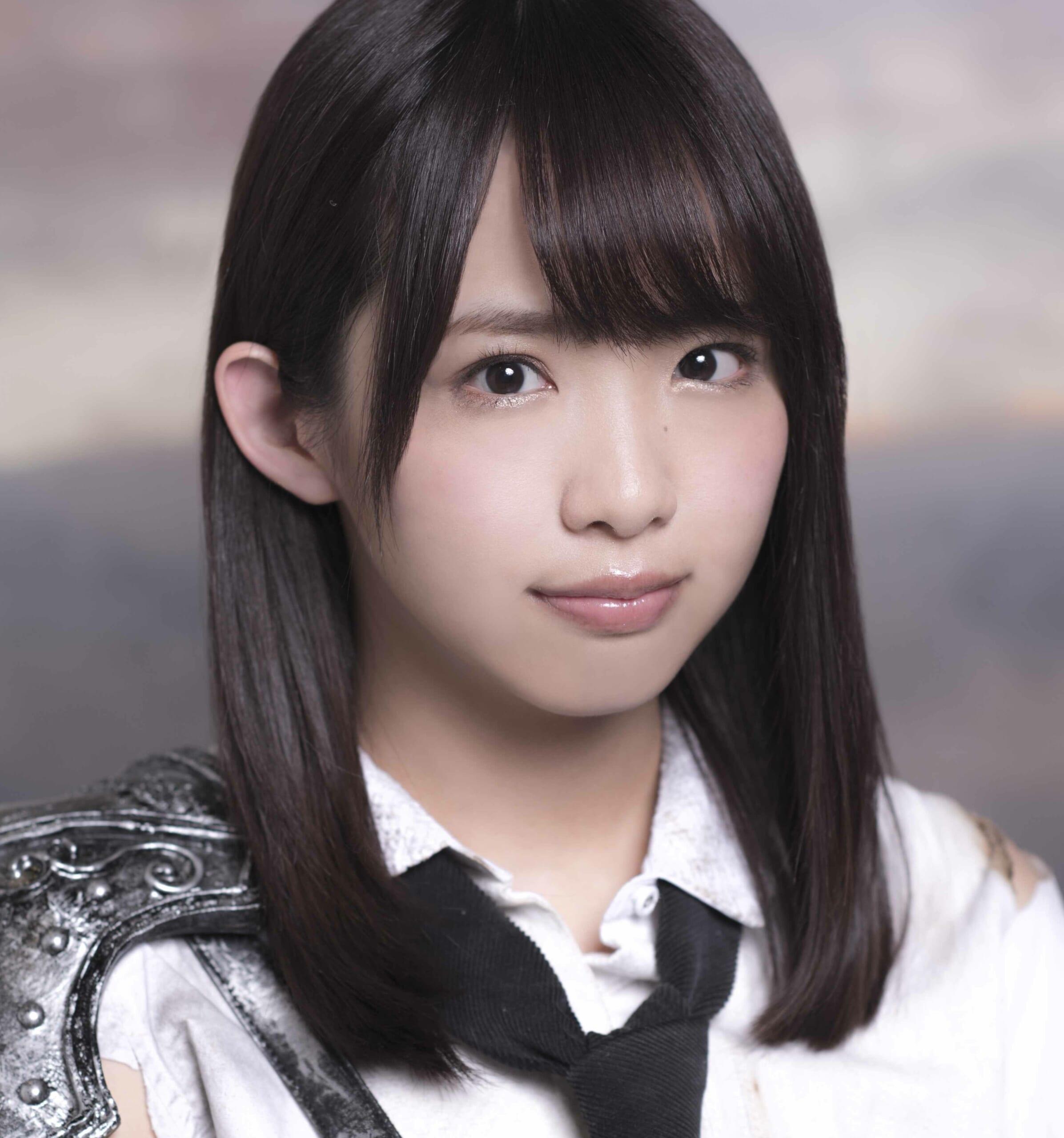 SKE48松村香織「今日のテーマは『年相応』(笑)」【「ガチ私服」抜き打ちチェック!】