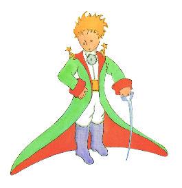 星の王子さまに「星の」をつけたのは日本人!?