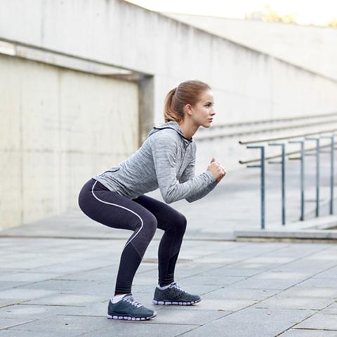 運動と食事、どっちが先?効率的な筋力アップの答えとは