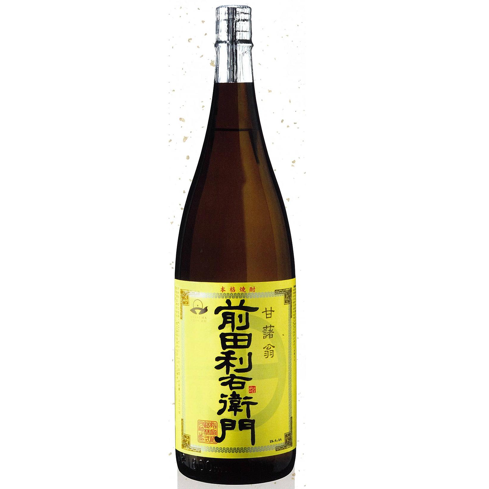 芋焼酎の黄麹編 フルーティーな味わいが楽しめることから、人気沸騰!