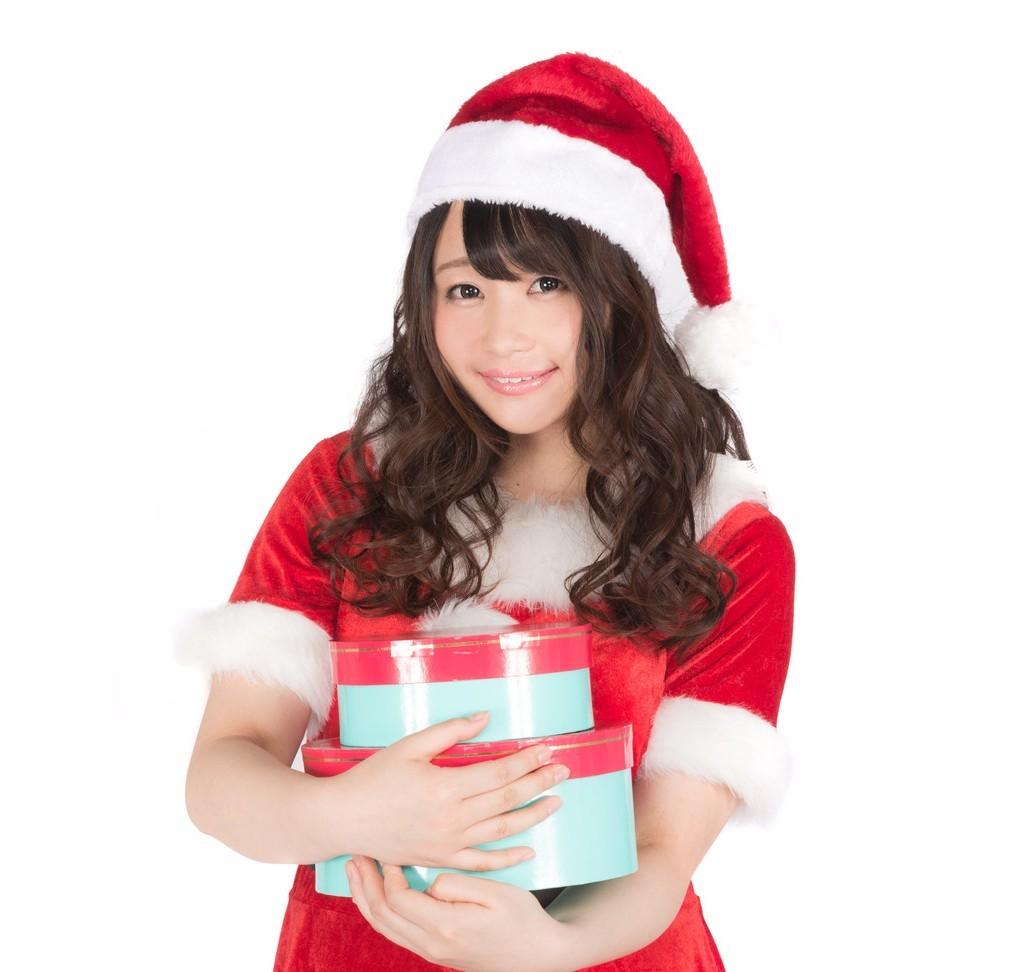 実は女の子はみんなまっている!?カワイイ女子100人驚愕リサーチ!今年こそ「男子だけクリスマス」から脱却だ!
