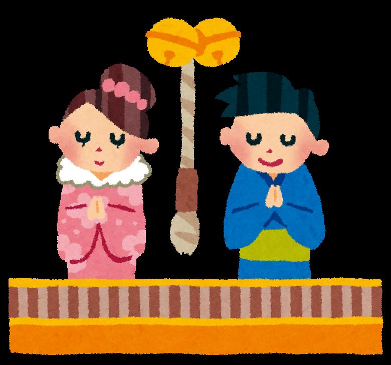 初詣の前に知っておきたい! 日本の神様と初詣のキホン