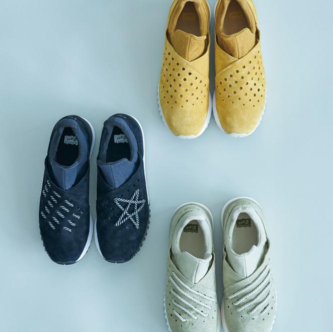 人類はついに「靴ひもの結び方」から解放されるときが来たのか?
