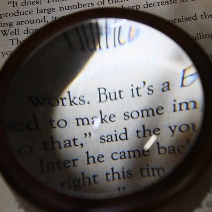 """「本なんて読まなくてもネットで十分」の大間違い。""""答え""""を出さないことに意味がある"""