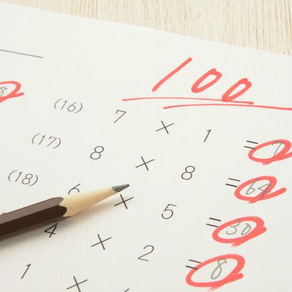 学力テストで高得点をとる子どもは「能力が高い」といえるのか
