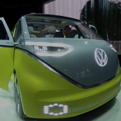 ディーゼル不正の償いに、VWがEVインフラ構築を請け負う?
