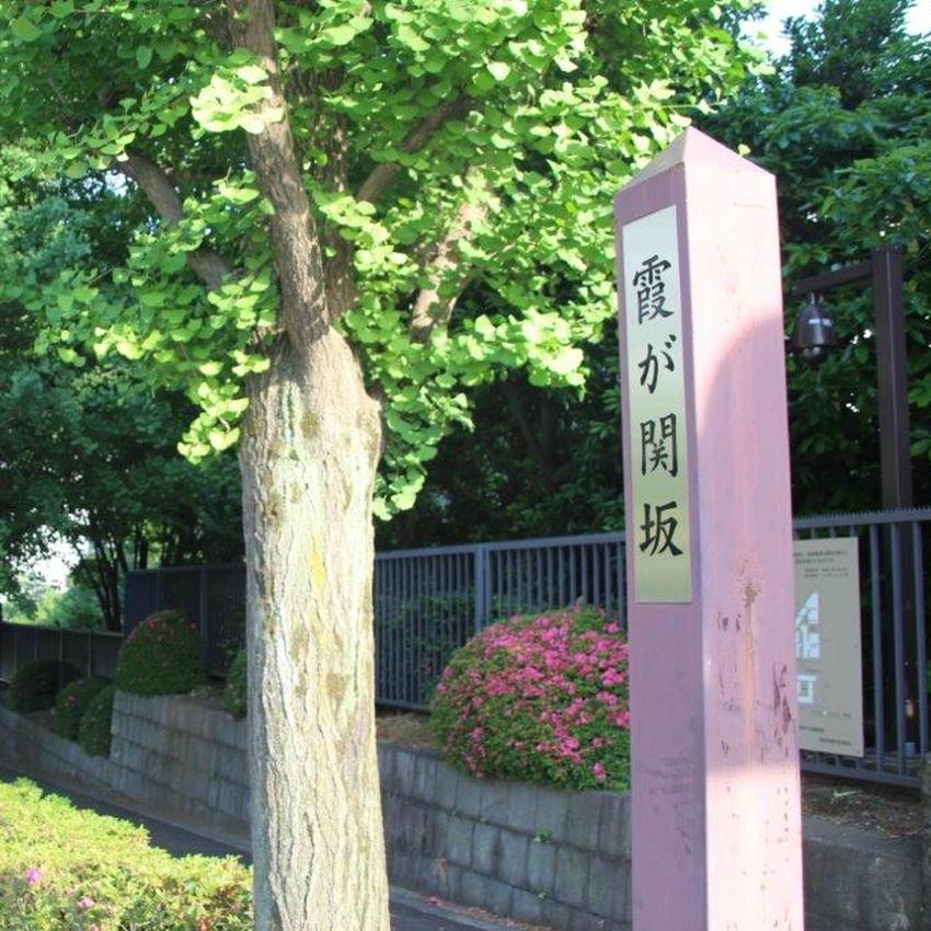 埼玉にも「霞ヶ関」があった。さらに深掘りするとその本拠地は…