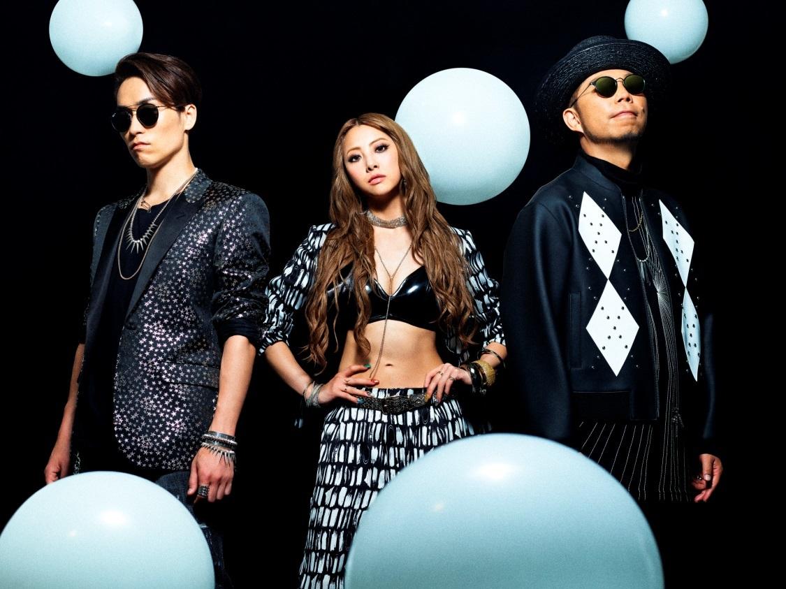 新たなスタートを切るDANCE EARTH PARTYが放つお祭り騒ぎの新曲完成!!