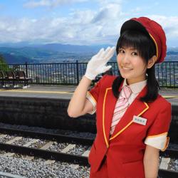 車窓、駅からの絶景が見える【日本三大車窓】って知ってる⁉ ~女子鉄ひとりたび~<br />