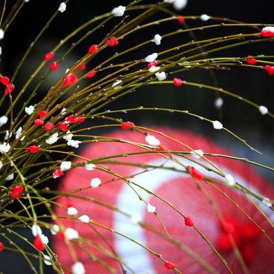 〈しきたりクイズ〉正月飾りは何をしてから飾る?