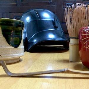 「あの竹、茶道具に使えそう!」危険な戦場でも竹林に夢中な、ミスターへうげもの・古田重然(織部)