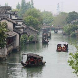 中国──「公的機関の企業化」がもたらしたもの<br />~「水道民営化」に向かう新興国~<br />