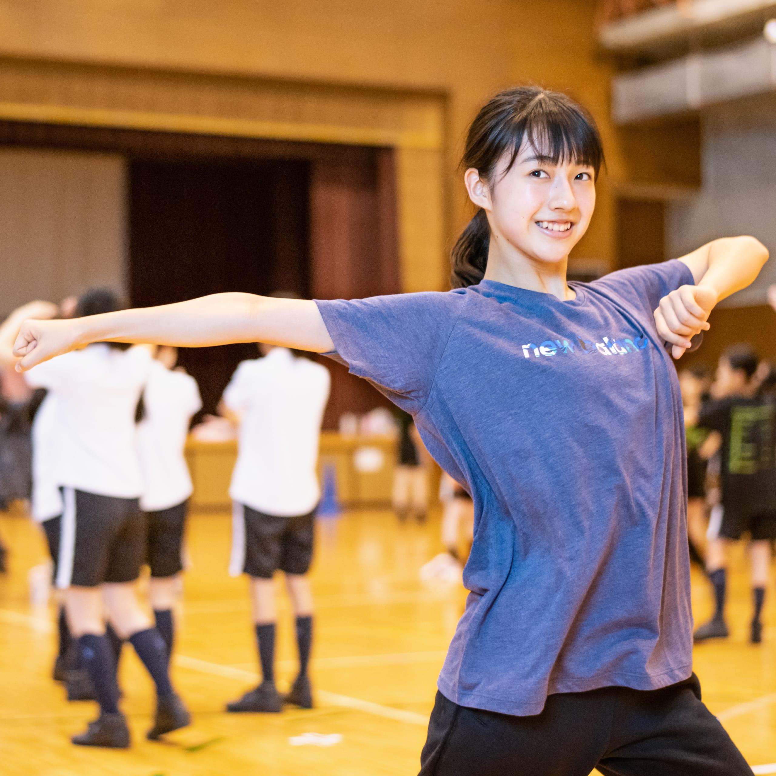 バブリーダンス以降、女子高生ますます熱狂!! いま「ダンス部女子」がイケてる5つの理由<br />