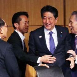 安倍総理は「政府不信」で支持される!?