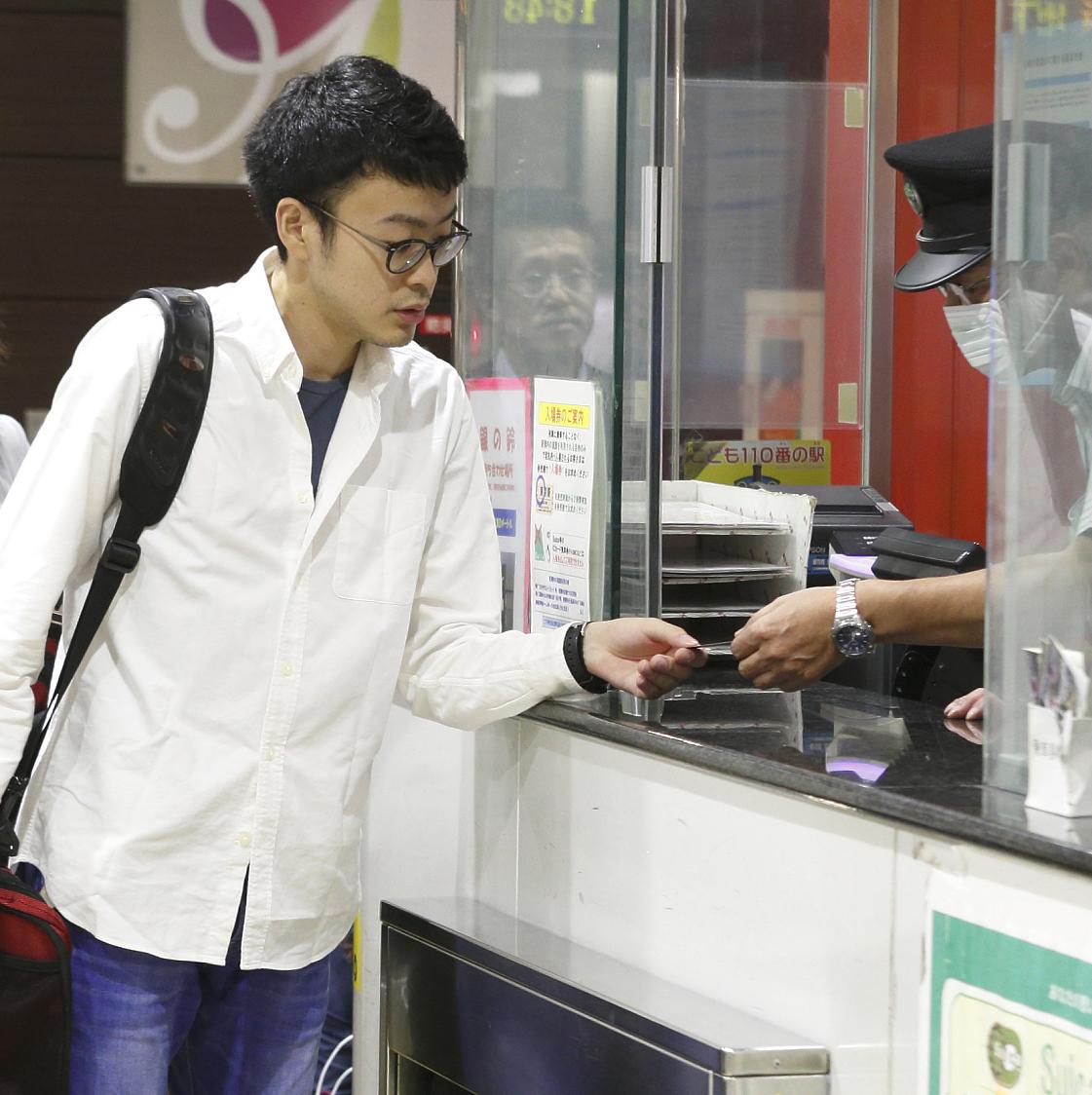 年末年始もう迷わない! 東京駅を1時間で効率よく回る方法。