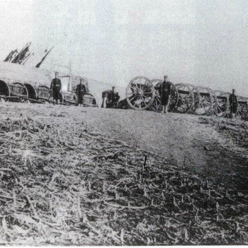 九連城の戦いで、日本軍が無血入城できたのはなぜか?