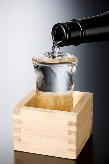 自宅でカンタン! 日本酒「冷や」の美味しい飲み方