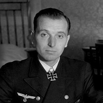 部下を救って自分は捕虜に……ドイツ海軍の紳士オットー・クレッチマー
