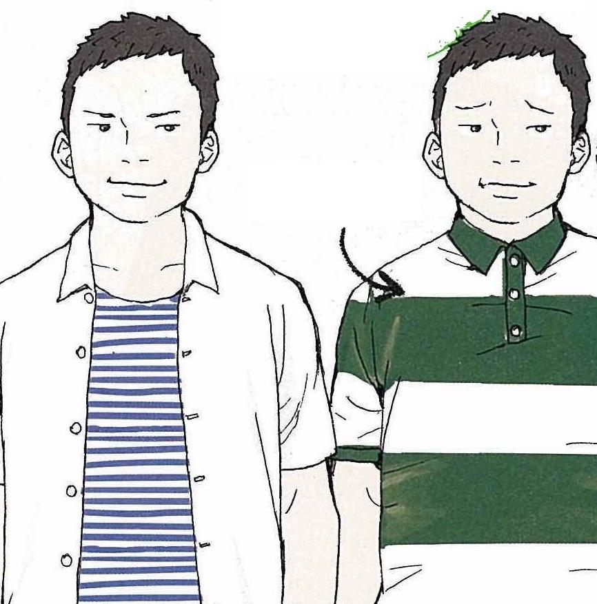 体型別「着てはいけない」シャツとパンツ6選