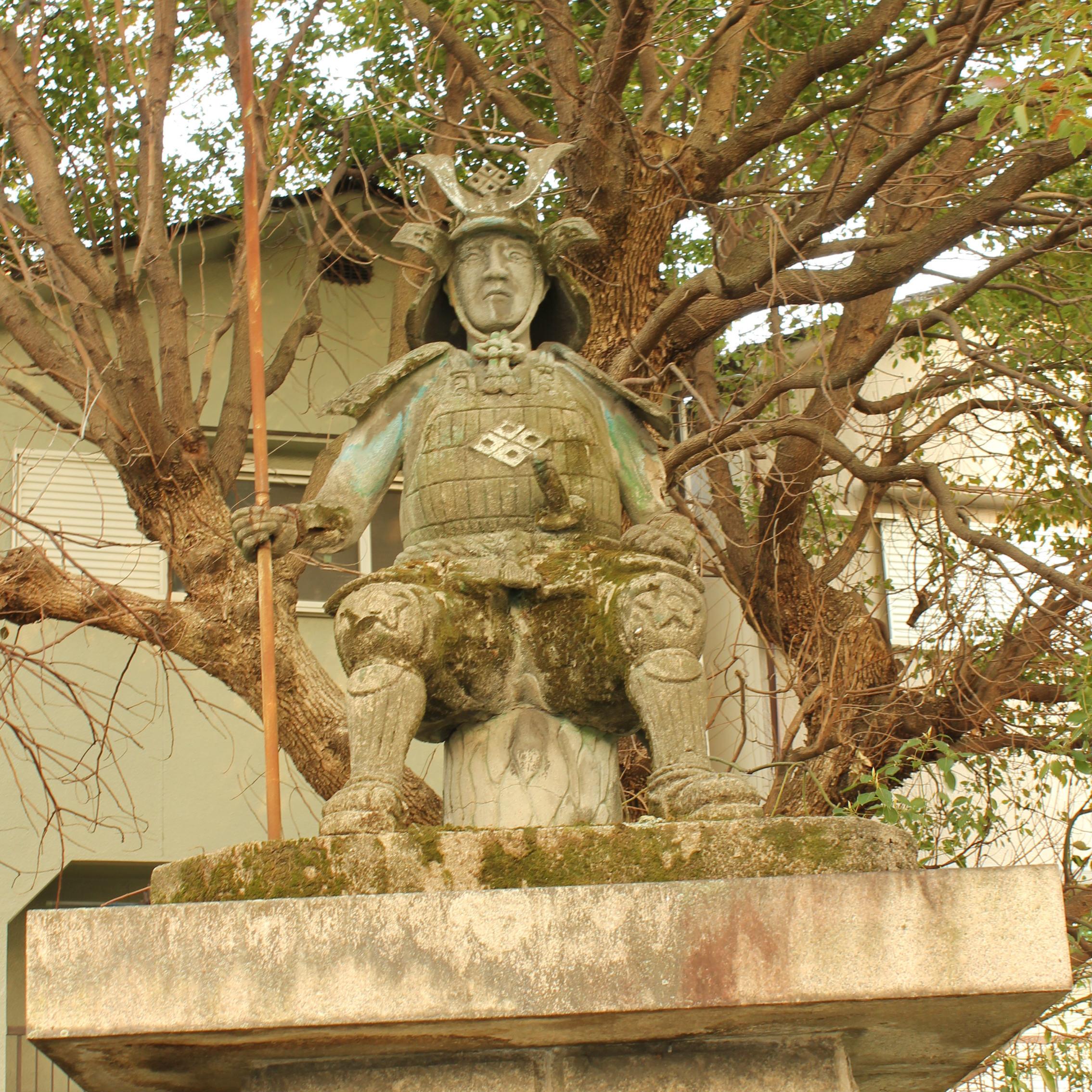大阪夏の陣で、みずから先頭に立って幕府軍を迎え撃ち死んでいった木村重成