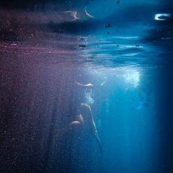 【海の怪談】波間に浮かぶ〝それ〟を見てはいけない