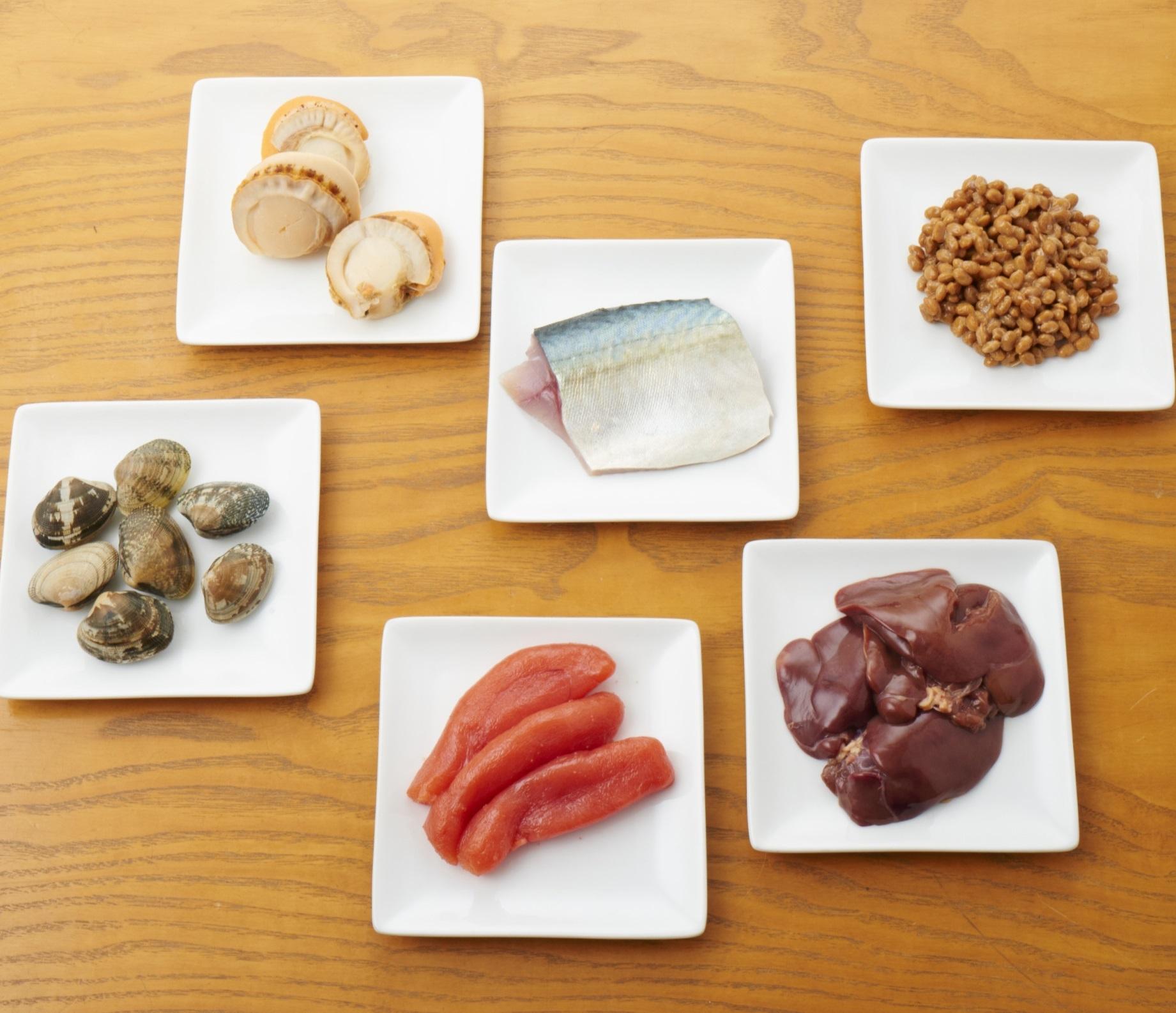 不眠、冷え症など、自律神経の不調に効く6つの意外な食材