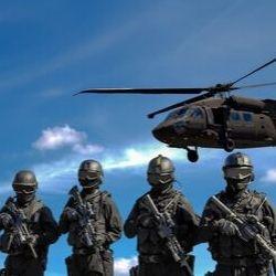 究極の議論「軍隊は世界からなくなるのか?」
