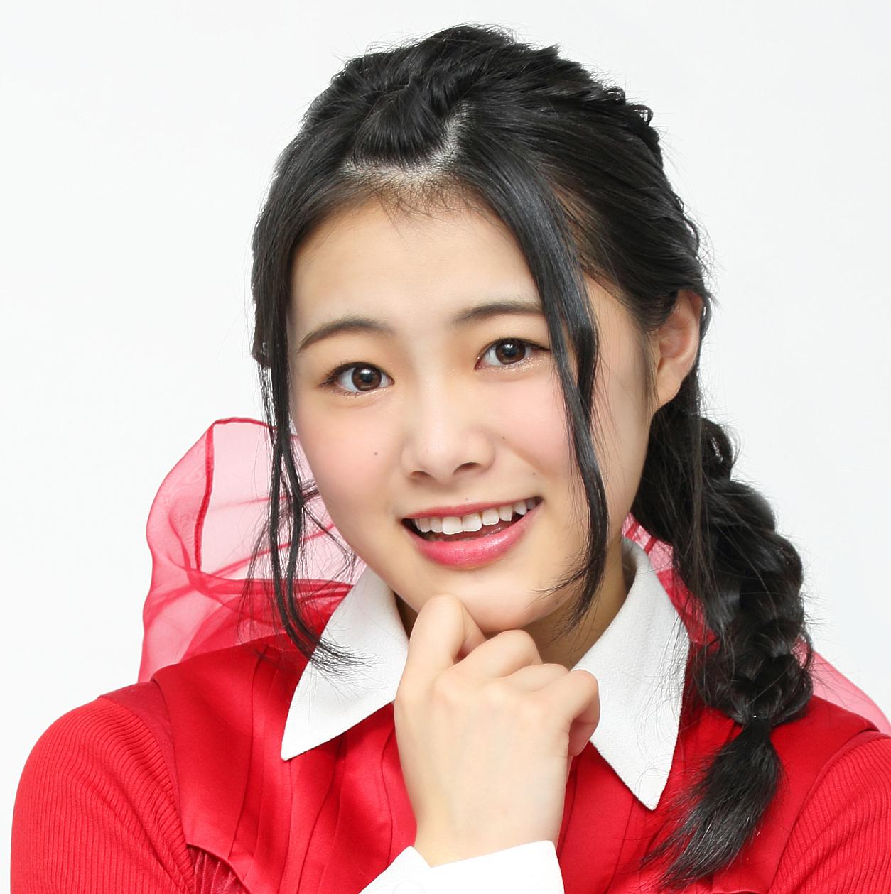 NGT48長谷川玲奈「今は正直…まだポジションにはつけていないという感じです」