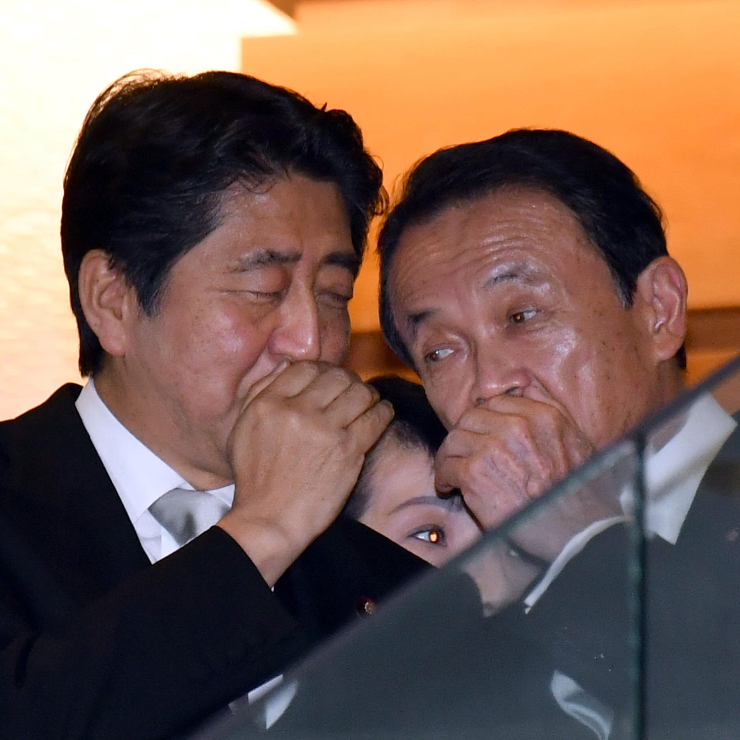 「財務省の公文書改竄」で政権激震!日本を救ったのは「朝日新聞」だった