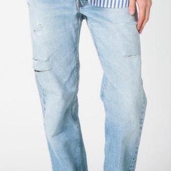 古着屋で買うべきジーンズBEST3! 1位はやっぱり…?<br />