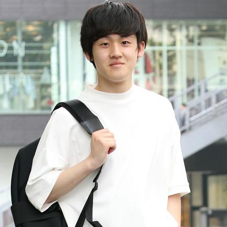 【SNAP JACK】コスパウエアを小物で格上げ!<br />Rikutoくん・学生
