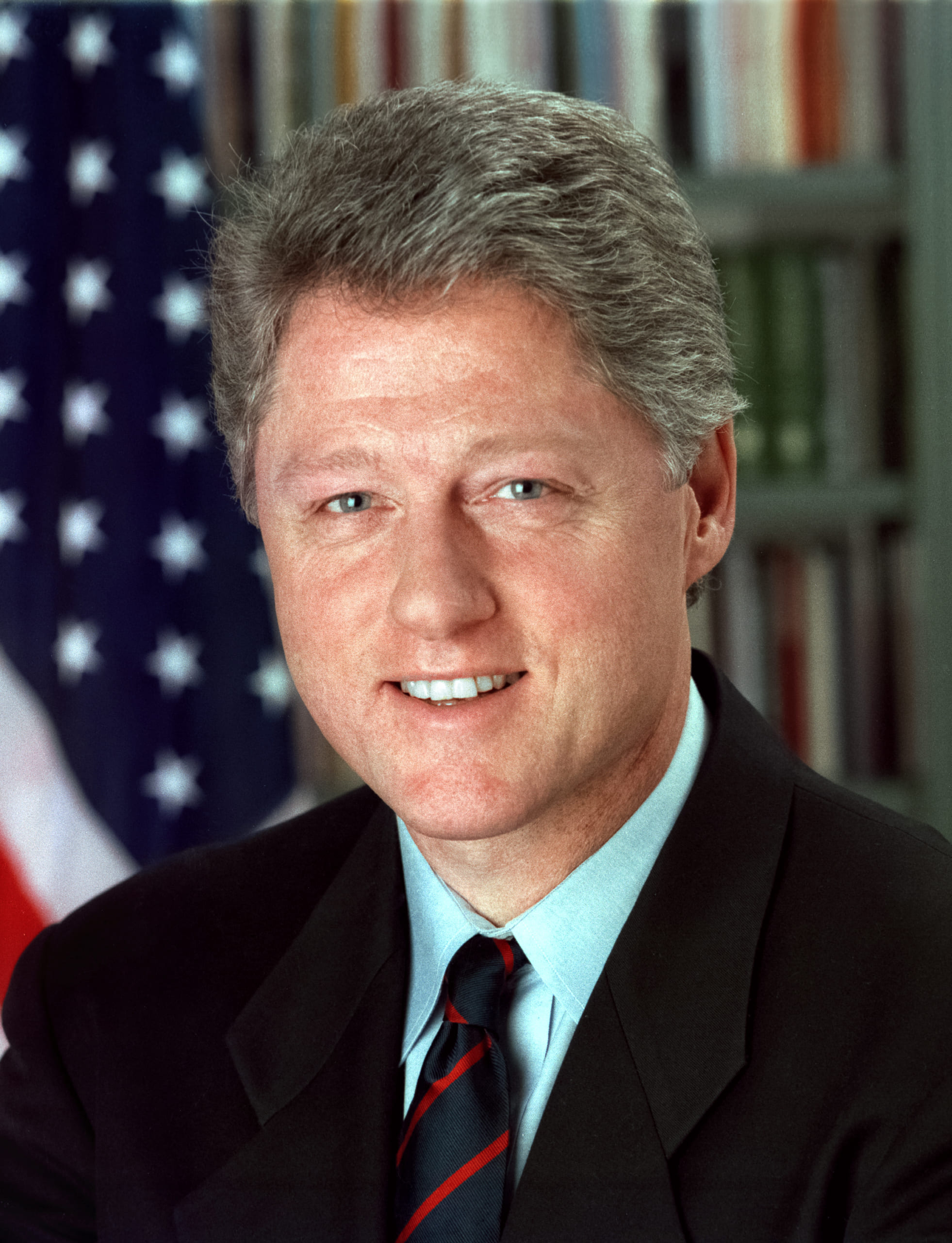 ヒラリー候補の旦那、クリントン元大統領の言い訳は田舎の中学生!<br />◆日本人はアメリカ大統領を勘違いしている⑥