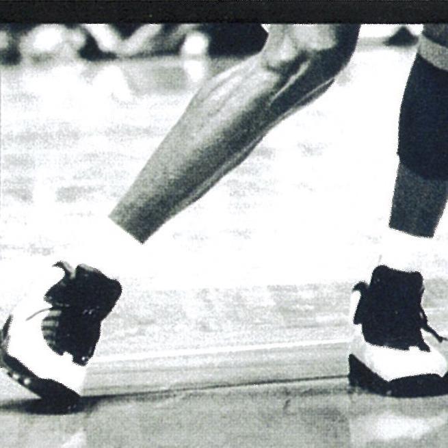 NBAに電撃復帰したMJ。その足元にはAJ10があった。【エアジョーダン秘史(10)】