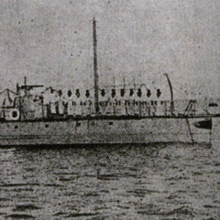 """日清戦争の勝敗を決めた""""夜襲""""――日本海軍が早期から重視していた「水雷艇」の動きが肝だった"""