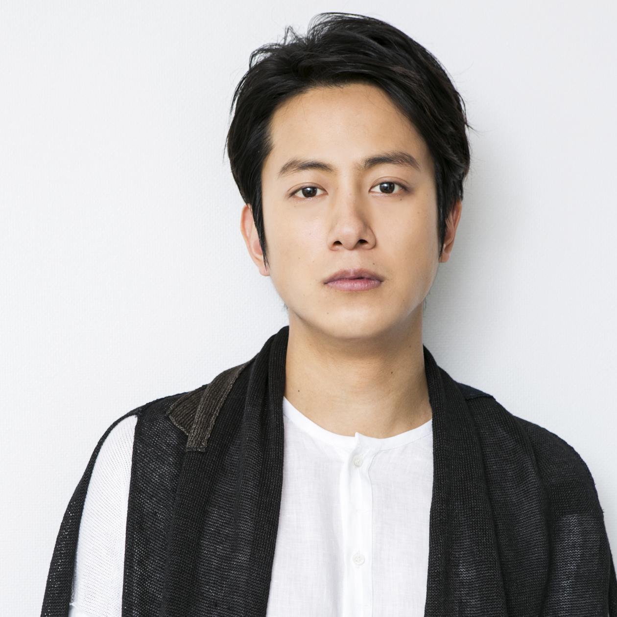 溝端淳平の19歳「俳優を続けたくても、クビになると思った 」