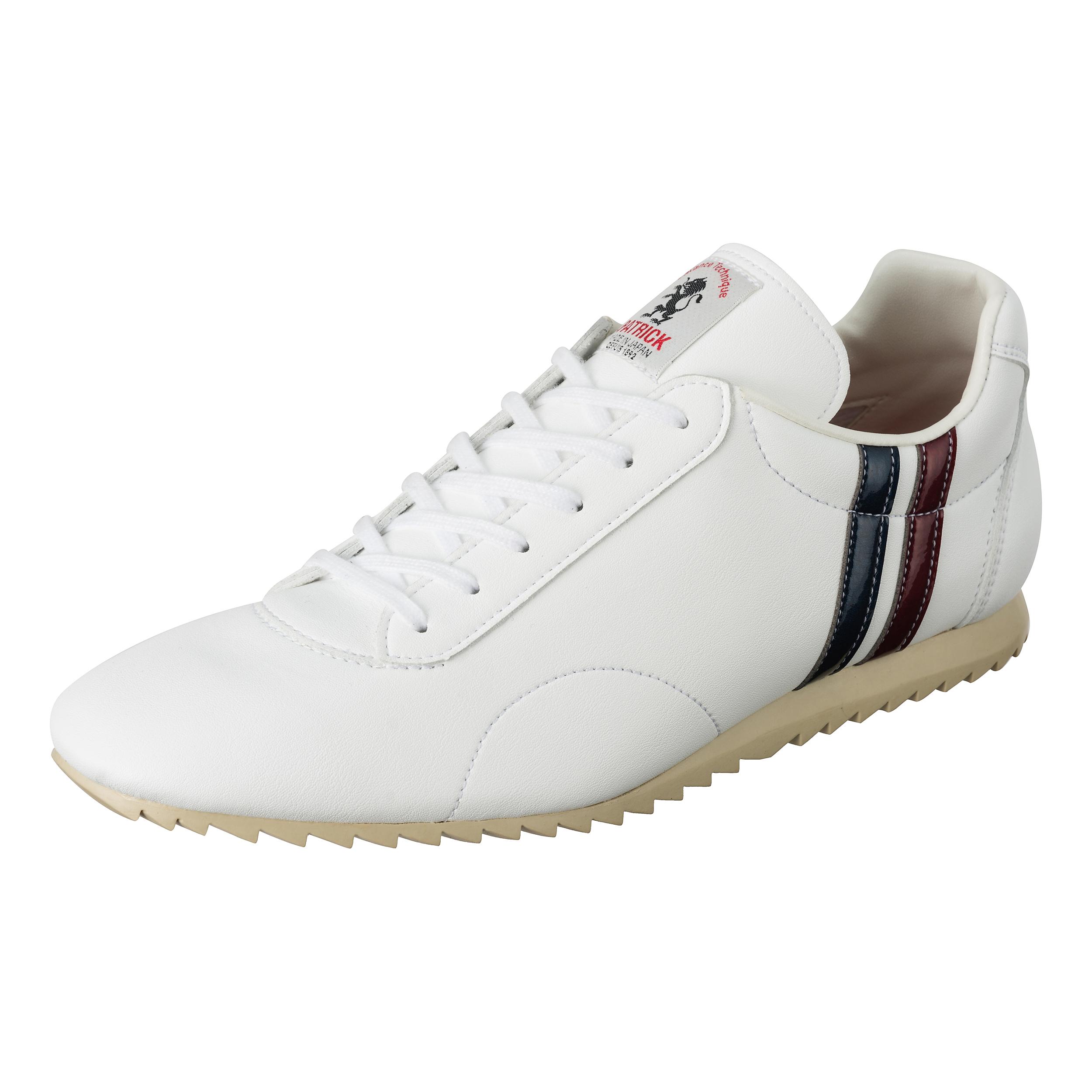 夏こそオススメという「フレンチスニーカー」ってどんな靴?