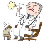 こんな医者にかかってはいけない! 「ダメ医者」の見分け方