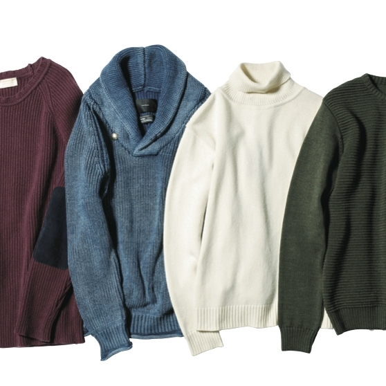 どんな着こなしをするかで、選ぶべき「色」が違う!?