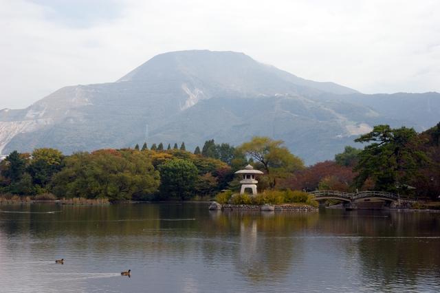 今の季節に行くなら!近畿地方の聖なる山3選