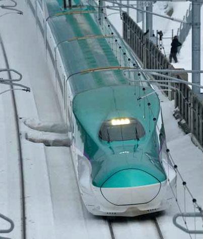 「北海道新幹線」開業秘話!
