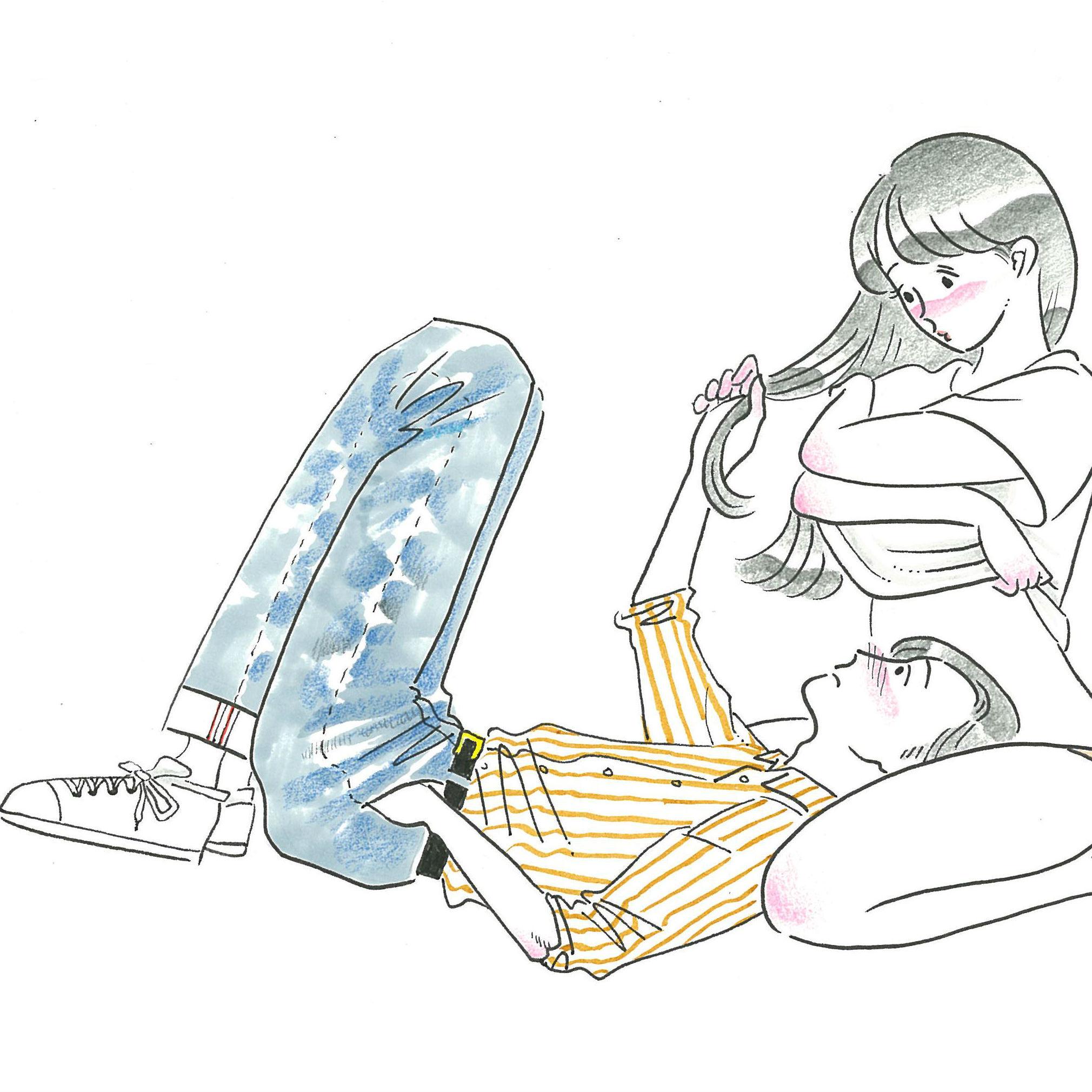 「女が男を見極める3つの基準」を宮台真司&二村ヒトシが指南