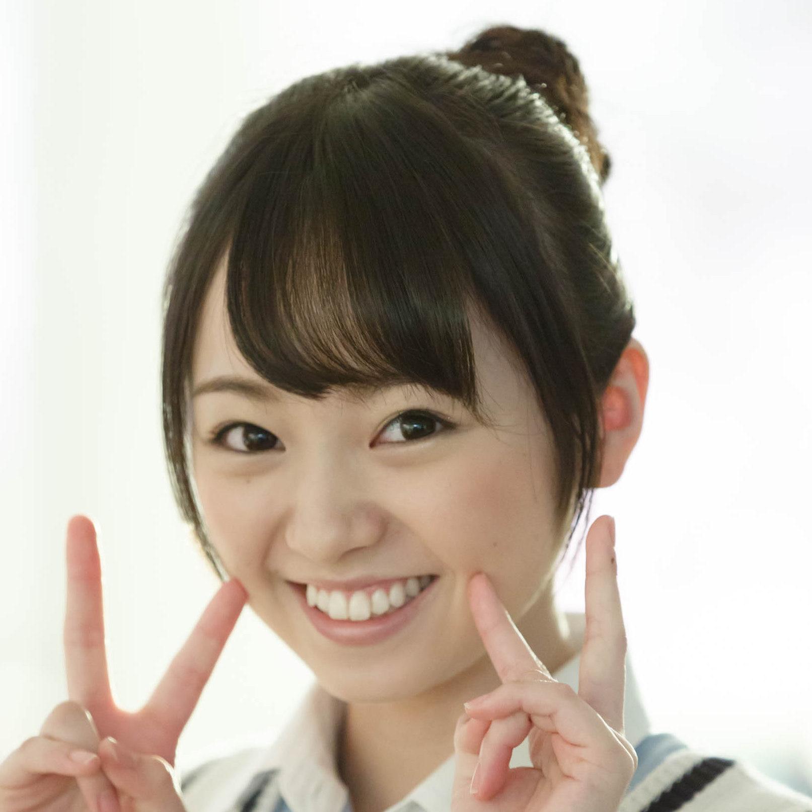 欅坂46・今泉佑唯さん<br />「今は女優さんになりたい! なんて考えちゃいます」