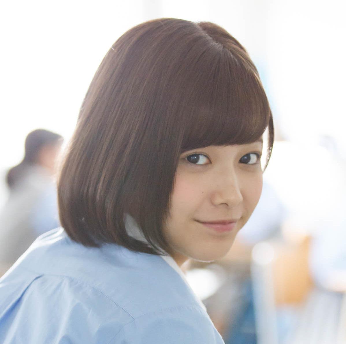 欅坂46・渡邉理佐さん「ファンの方に素の姿が<br />浸透していないのでもっと出していきたいです」