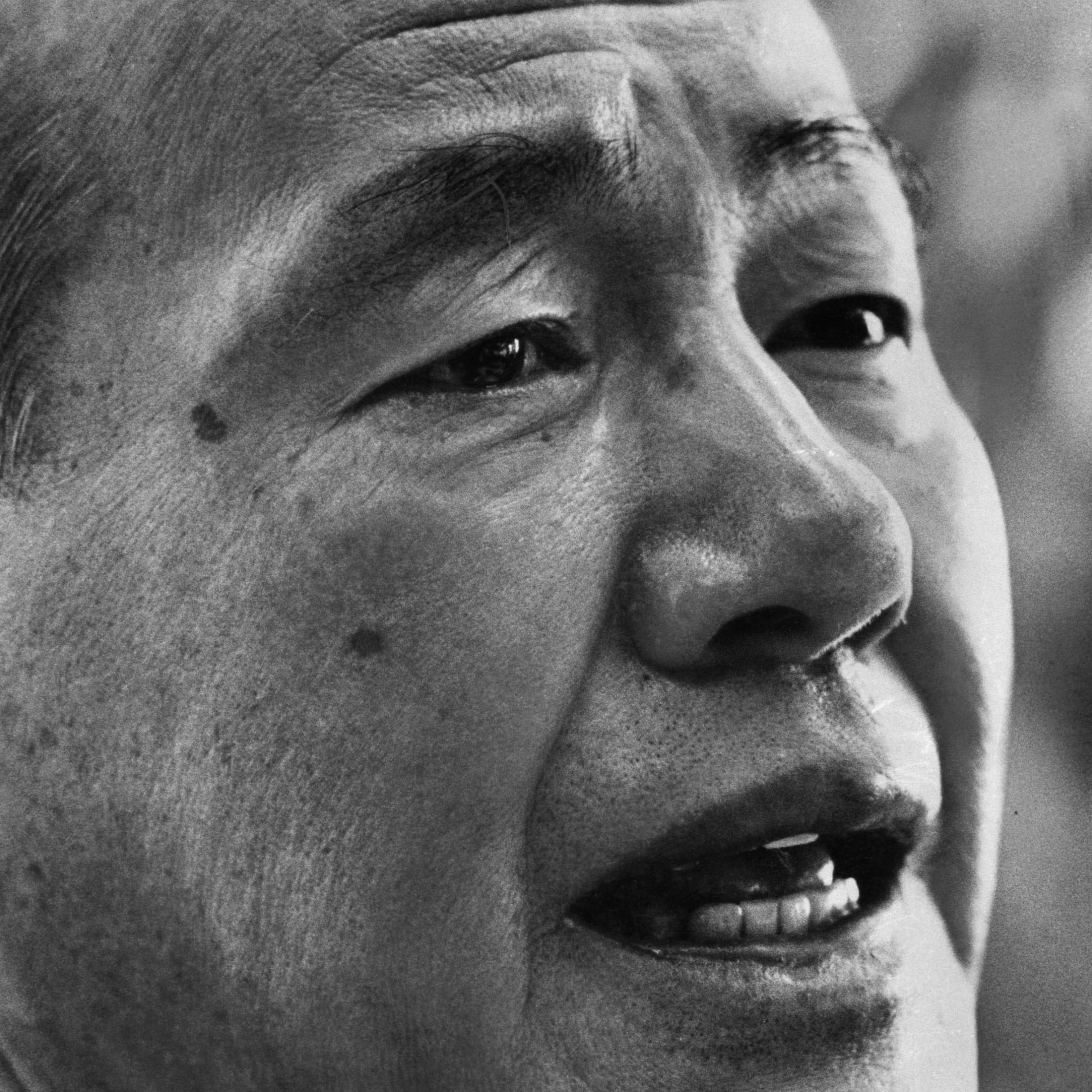 日本人の本質を知っていた田中角栄。「敵を減らすことに意味がある」