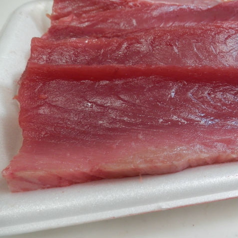 プロが教えるおいしい魚の見分け方〈刺身・柵編〉<br />