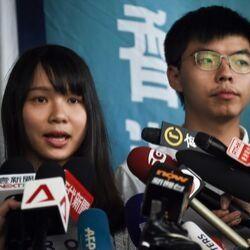 香港の事態は何ら他人事ではない