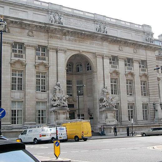「世界で最も革新的」オックスブリッジに肉薄する英国の名門大学